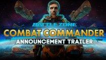Battlezone Combat Commander - Il trailer di annuncio