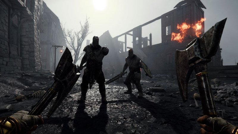 Warhammer: Vermintide 2 arriva l'8 marzo, nuovo trailer del gameplay