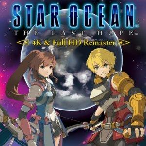 Star Ocean: The Last Hope per PlayStation 4