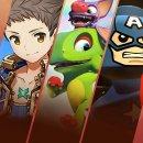 Nintendo Release - Dicembre 2017