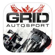 GRID Autosport per Android