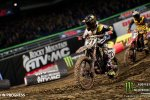 Monster Energy Supercross 2, la recensione - Recensione