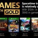 Warhammer: End Times - Vermintide e Child of Eden sono gratuiti da oggi con i Games with Gold di dicembre