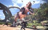 L'ecosistema evoluto di Monster Hunter: World - Provato