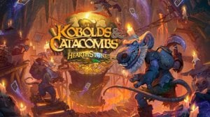 Hearthstone: Coboldi & Catacombe per PC Windows