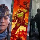 Il gioco del mese di novembre fra DOOM e Horizon Zero Dawn: The Frozen Wilds