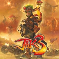 Jak 3 per PlayStation 4