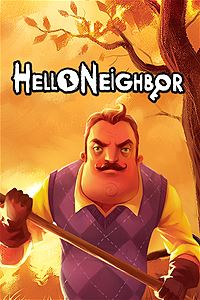 Hello Neighbor per PlayStation 4