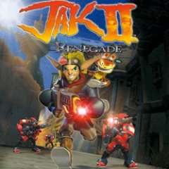 Jak 2: Renegade per PlayStation 4