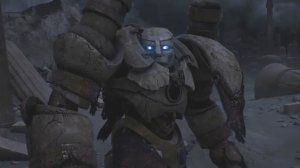 Golem per PlayStation 4