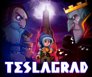 Teslagrad per Nintendo Switch