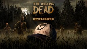 The Walking Dead Collection per Xbox One