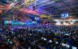 Dreamhack Winter 2017: il più grande LAN party del mondo - Speciale