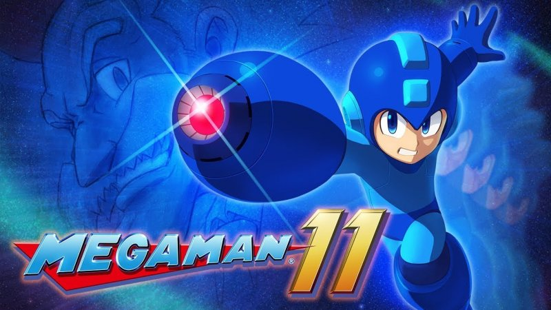 Capcom ha annunciato Mega Man 11 per PC, PlayStation 4, Xbox One e Nintendo Switch