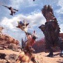 La beta di Monster Hunter: World è protagonista di alcuni video gameplay