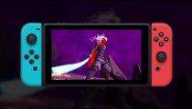 Furi - Trailer della versione Switch
