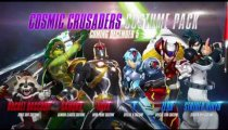 Marvel vs. Capcom: Infinite - Cosmic Crusaders Costume Pack trailer
