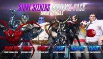 Marvel vs. Capcom: Infinite - Stone Seekers Costume Pack trailer