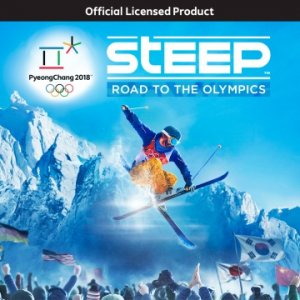 Steep: Road to the Olympics per PlayStation 4