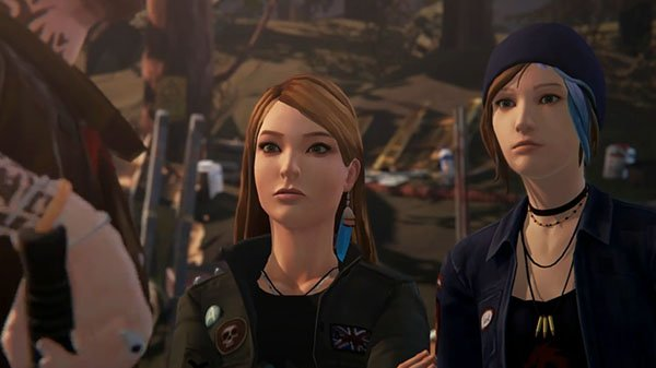 Ecco il trailer di presentazione ufficiale di Life is Strange: Before the Storm - Episode 3