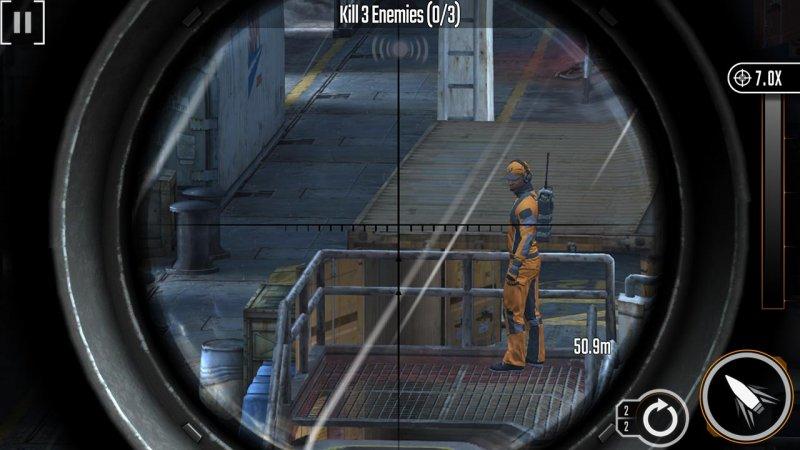 Tocco mortale - la recensione Sniper Strike: Special Ops