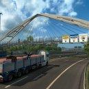 """Fratelli d'Italia, l'""""Italia"""" s'è desta, nel nuovo DLC di Euro Truck Simulator 2, che schizza in cima alla top 10 di Steam"""