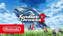Xenoblade Chronicles 2 - Trailer di lancio