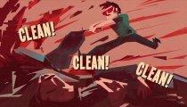 Serial Cleaner - Trailer di lancio della versione Nintendo Switch