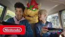 Nintendo Switch - Trailer sul 2017 di Switch