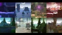 The Deer God - Trailer della versione Nintendo Switch