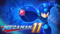 Mega Man 11 - Trailer d'annuncio