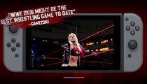 WWE 2K18 - Trailer di lancio per la versione Nintendo Switch