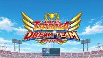 Captain Tsubasa: Dream Team - Trailer di lancio