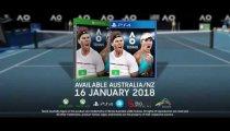 AO Tennis - Trailer d'annuncio