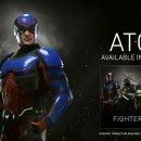 Injustice 2 - Trailer gameplay di Atom