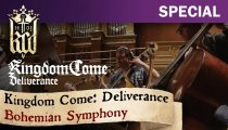 "Kingdom Come: Deliverance - Video sulla colonna sonora ""Bohemian Symphony"""