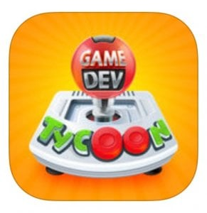 Game Dev Tycoon per Android