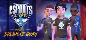 Esports Life: Episode 1 - Dreams of Glory per PC Windows