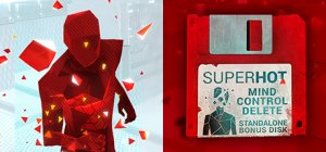 SUPERHOT: MIND CONTROL DELETE per PC Windows