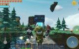 Portal Knights è disponibile da oggi anche in versione mobile su App Store e Google Play - Notizia