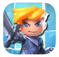 Portal Knights per iPhone