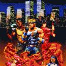 Il mitico Streets of Rage torna sulle scene in formato mobile, all'interno della serie Sega Forever