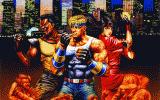 Il mitico Streets of Rage torna sulle scene in formato mobile, all'interno della serie Sega Forever - Notizia