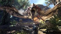 Monster Hunter World - Video Anteprima