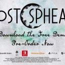 Lost Sphear - Trailer della demo