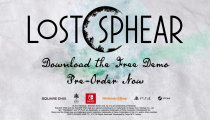 Lost Sphear - Trailer della demo