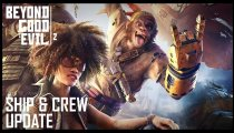 Beyond Good and Evil 2 - Video diario