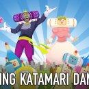 Amazing Katamari Damacy al debutto su App Store e Google Play