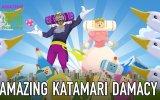 Amazing Katamari Damacy al debutto su App Store e Google Play - Notizia