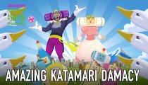 Amazing Katamari Damacy - Trailer di lancio